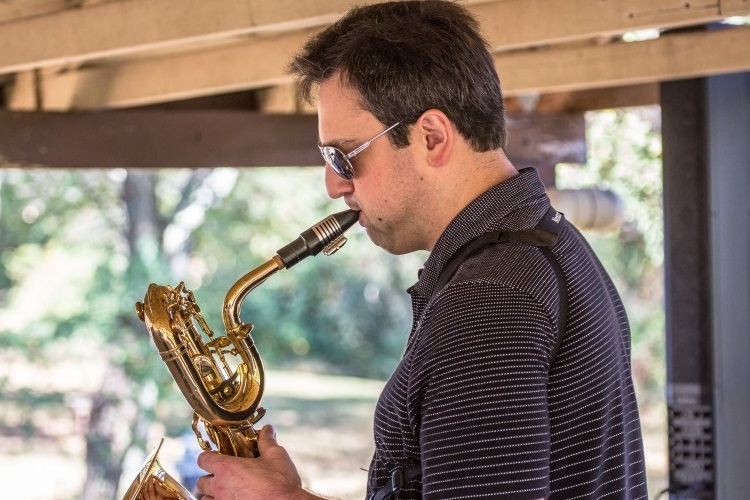 Open Jazz Jam hosted by the Jack Furlong Quartet