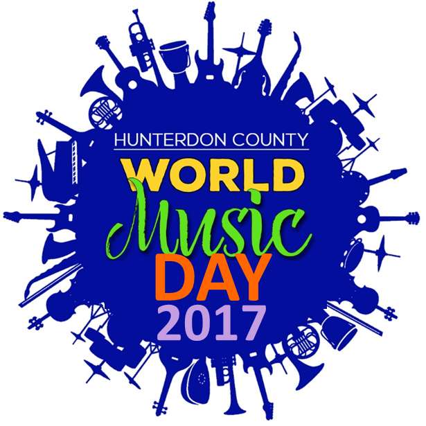 Hunterdon County World Music Day